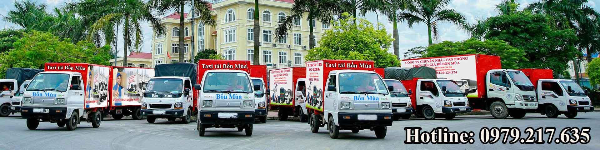 side dịch vụ chuyển nhà bốn mùa